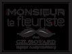 Monsieur le Fleuriste - Le comptoir